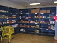 Picture of Inside the Pantry
